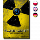Alone in the zone 2 - DVD - Multilanguage