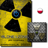 Alone in the zone 1+2 - HD Version auf DVD - PL