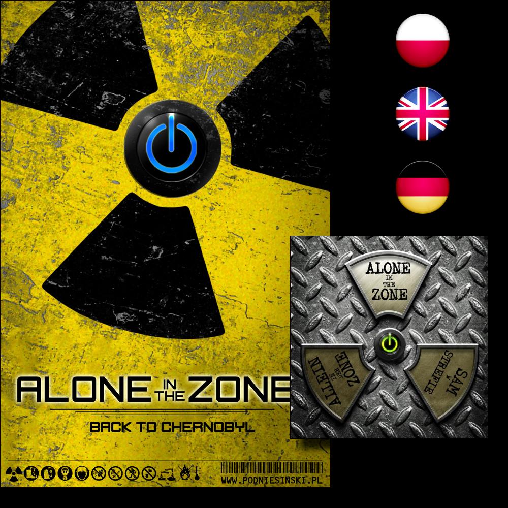Alone in the zone 1+2 - Blu-ray - Multilanguage