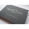 HALF-LIFE EDYCJA STANDARD + ALONE IN THE ZONE 1 & 2 Blu-Ray