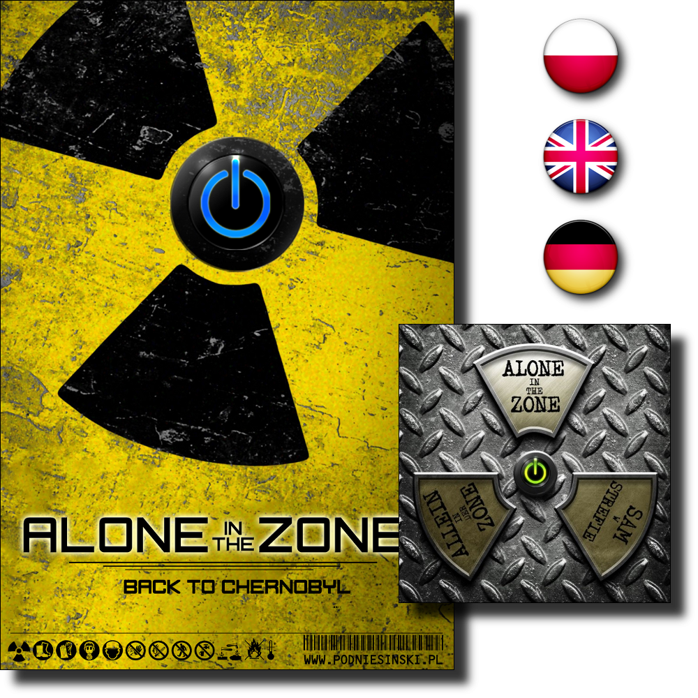 Alone in the zone 1+2 - HD wersja cyfrowa - Multilanguage