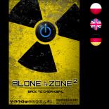 Alone in the zone 2 - DVD Deluxe - Multilanguage