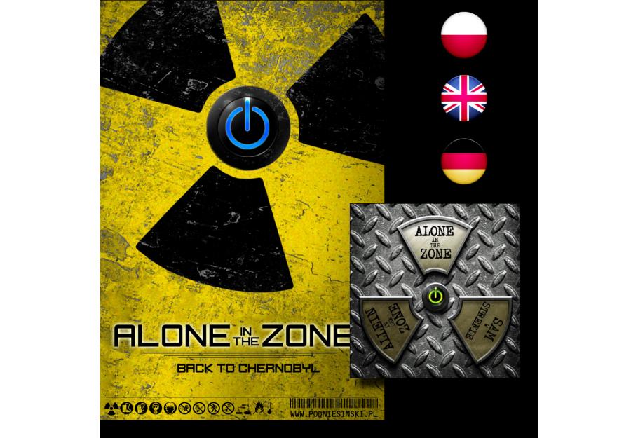 Alone in the zone 1+2 - DVD Deluxe - Multilanguage