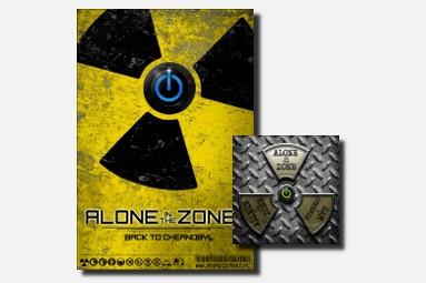 Alone in the Zone